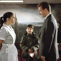 Maid In Manhattan, 2002