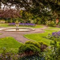 The Rookery Gardens, Streatham