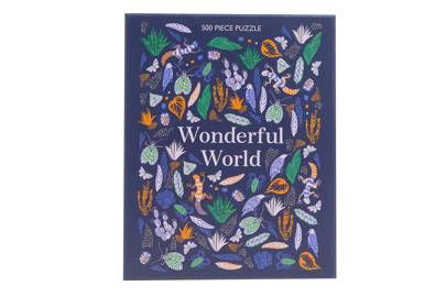 Best jigsaw puzzles for adults: for the natural world lover