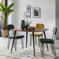 Best small space dining table