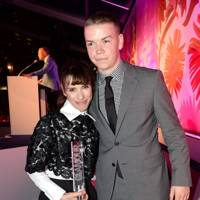 Sally Hawkins & Will Poulter