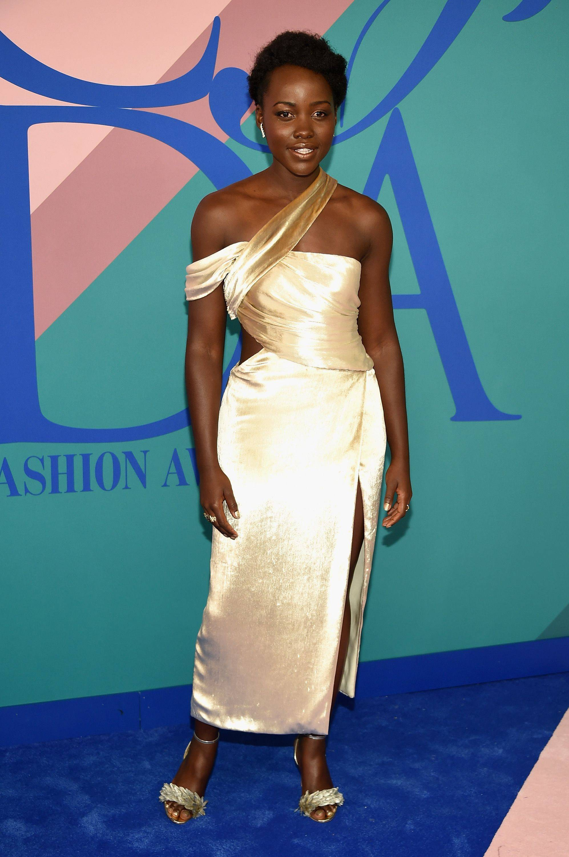 CFDA fashion awards 2017: The best dresses from the night | Glamour UK