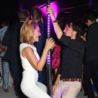 Alicia Vikander & Michael Fassbender Dating & Relationship