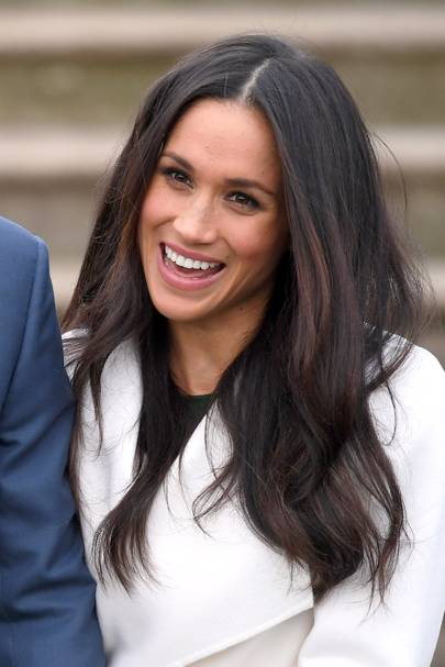 Meghan Markle Diet & Workout: 5 Fast Facts You Need to Know