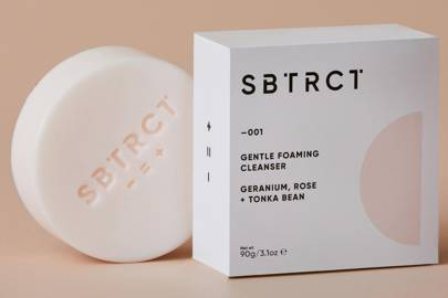 Best cleansing bar for dry skin