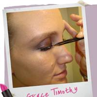 Grace Timothy – Acting Beauty Editor