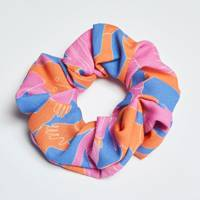Cheap Christmas gifts: the scrunchie