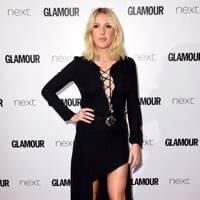 Best Dressed Woman: Ellie Goulding
