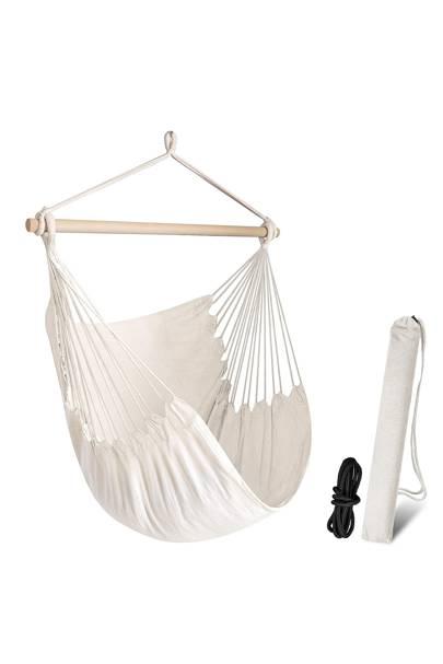 Amazon hanging hammock egg chair