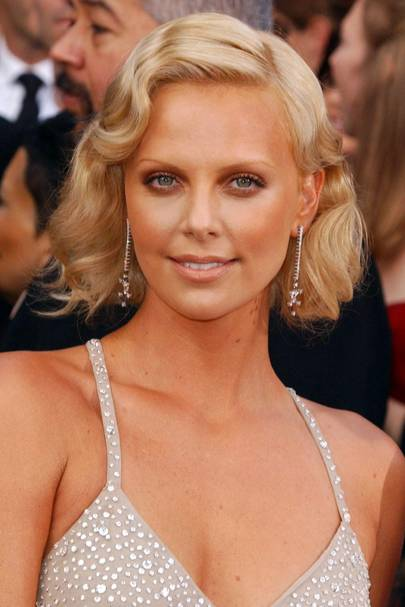 Best Red Carpet Looks Best Hair Makeup Of All Time Glamour Uk