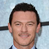 Playing Scott: Luke Evans