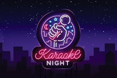 Karaoke Kiki, Duke of Wellington, 77 Wardour Street, 13th June