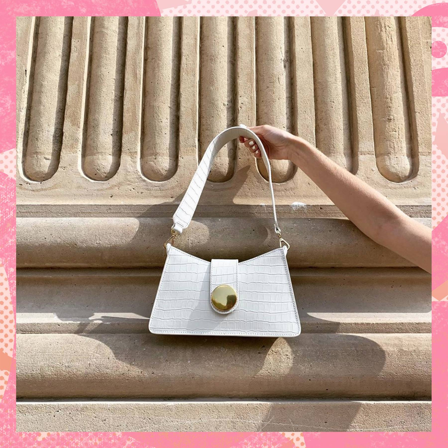 Meet the latest Parisian handbag brand loved by fashion girls all over the world