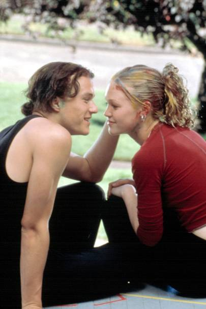 10 Things I Hate About You, 1999