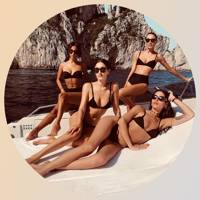 'Basic swimwear' is this summer's hottest influencer trend