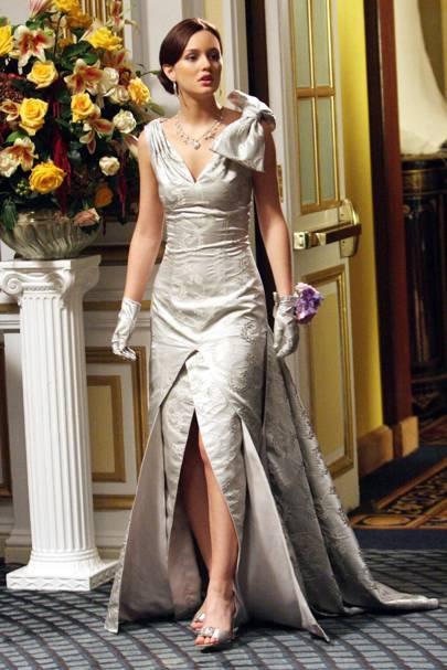 Blair - High Octane Glamour