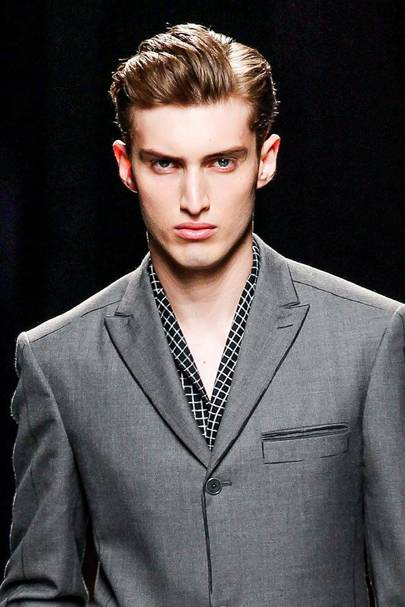Sensational Hairstyles For Men 2015 Celebrities Hairstyles Glamour Uk Short Hairstyles Gunalazisus