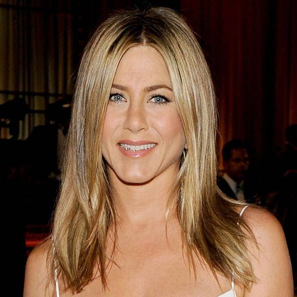 Jennifer Aniston Hairstyles - Celebrity Hair, The Rachel ...