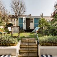 Airbnb UK Brighton and Hove