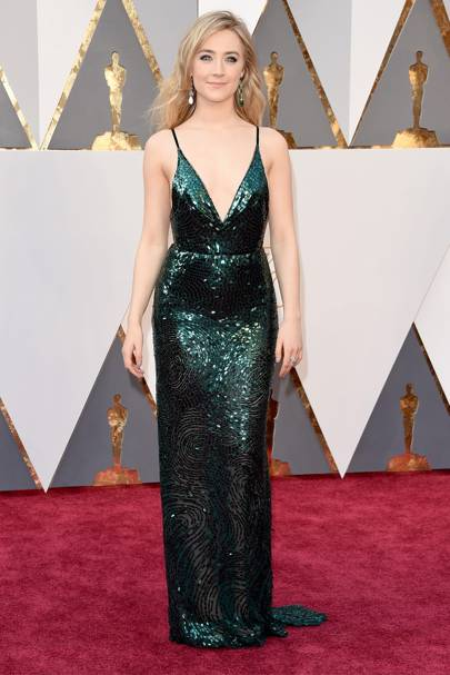 Saoirse Ronan - 2016