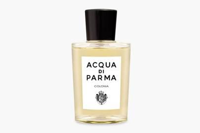 Best men's aftershave: Acqua Di Parma