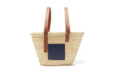 LOEWE BASKET BAGS 2021 - Alternate-Handle Bag