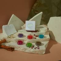 Glow Pigments by Tai-Lite Beauty