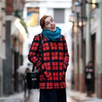 Ella Sullivan, Fashion Editor