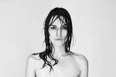 Nudes keira knightley Keira Knightley