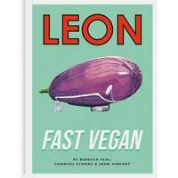 Best vegan cookbook for speed