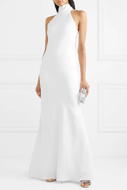 Wedding dresses under £1000: Galvan