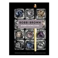 Everything eyes, by Bobbi Brown