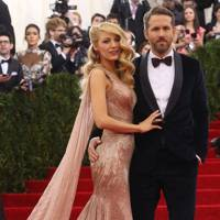 Best Dressed Couple: Blake Lively & Ryan Reynolds