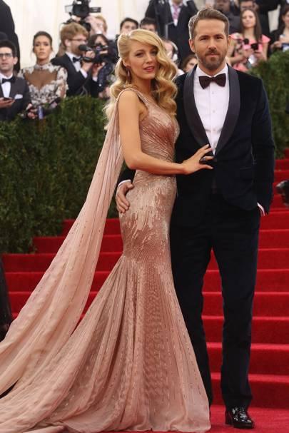 Best Dressed Couple: Blake Lively & Ryan Reynolds