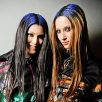 TREND: Crazy Colour