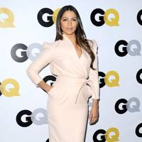 Camilla Alves at the GQ Men Of The Year party