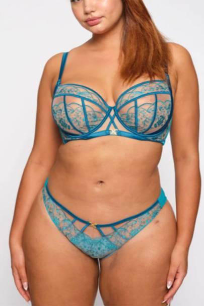 Best plus size lingerie sets: Ann Summers