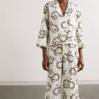 Best pyjama sets for women: Desmond & Dempsey