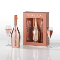 Bottega Rose Gold Gift Set