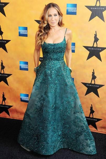 Sarah Jessica Parker - 7 August 2015