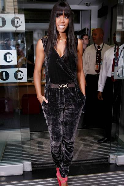 Kelly Rowland – Jumpsuits