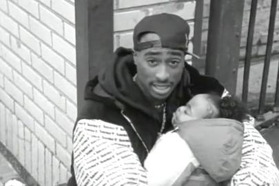 Brenda Had A Baby – 2Pac
