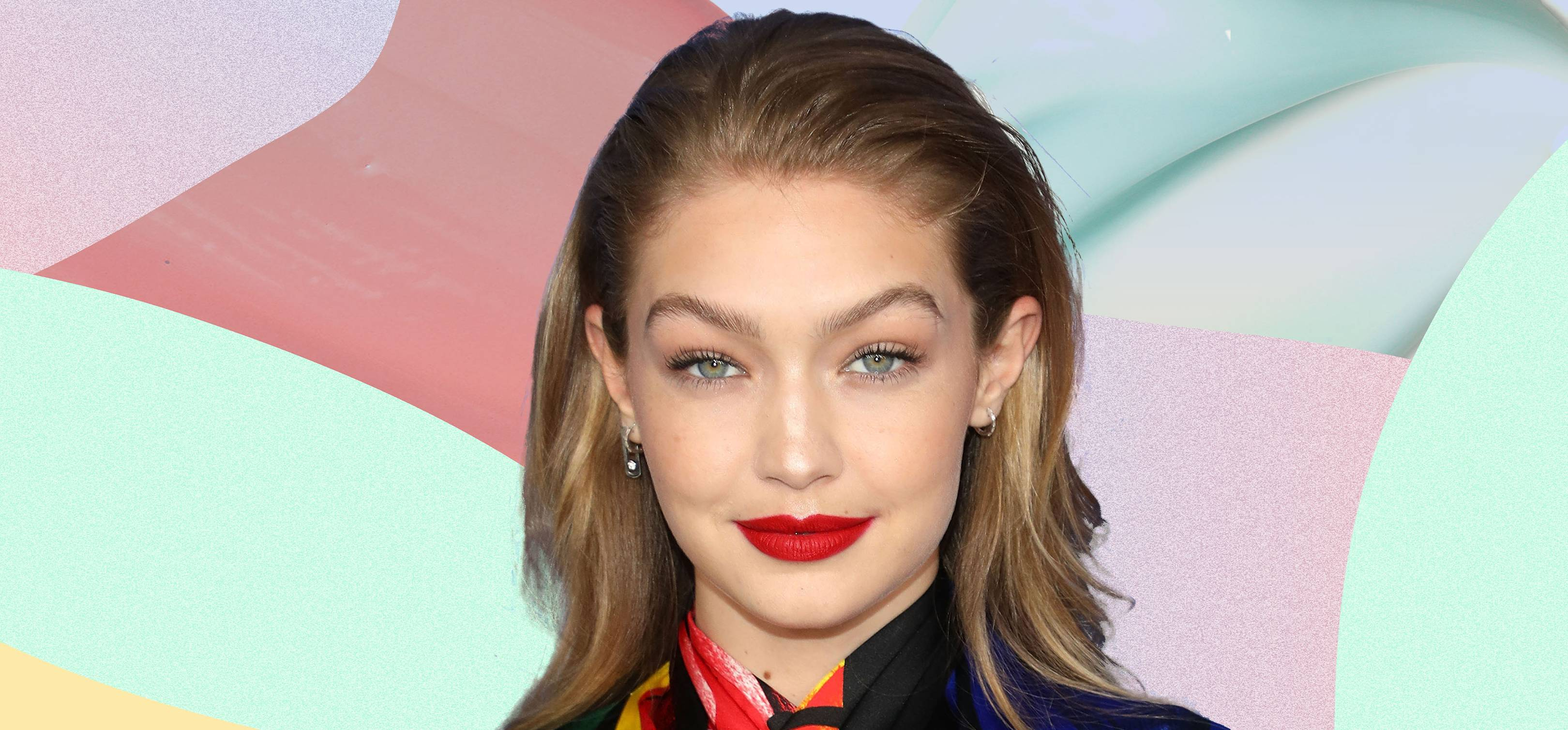 Gigi Hadid Hair Makeup Looks Were Swooning Over Pictures