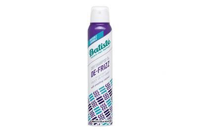 Batiste Dry Shampoo & De-Frizz, £4.25