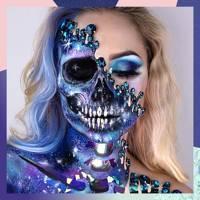 halloween makeup ideas easy tips  instagram ideas