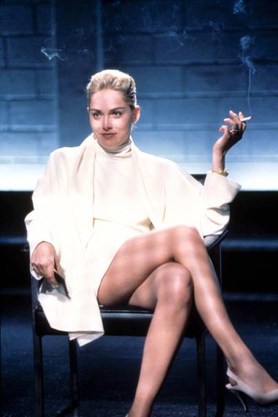 Film: Basic Instinct