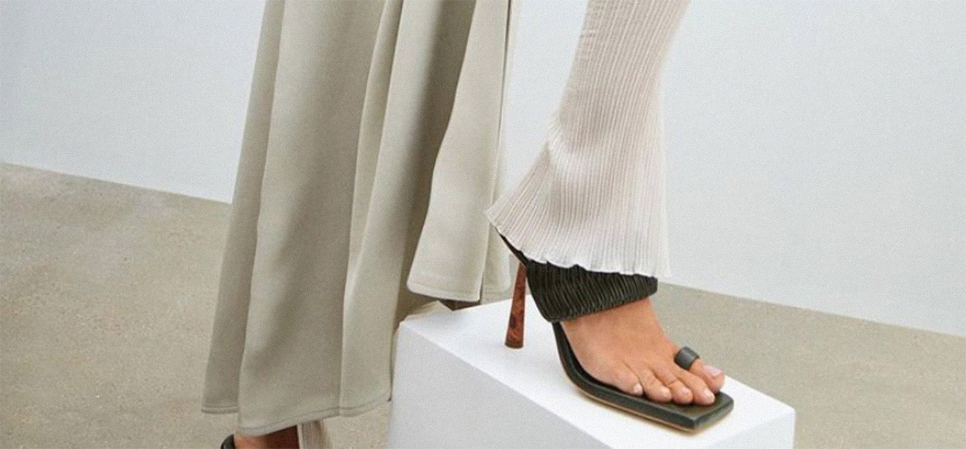 Rosie Huntington-Whiteley Just Launched A Shoe Collection | Glamour UK
