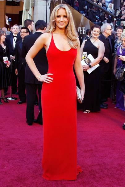 Jennifer Lawrence - 2011