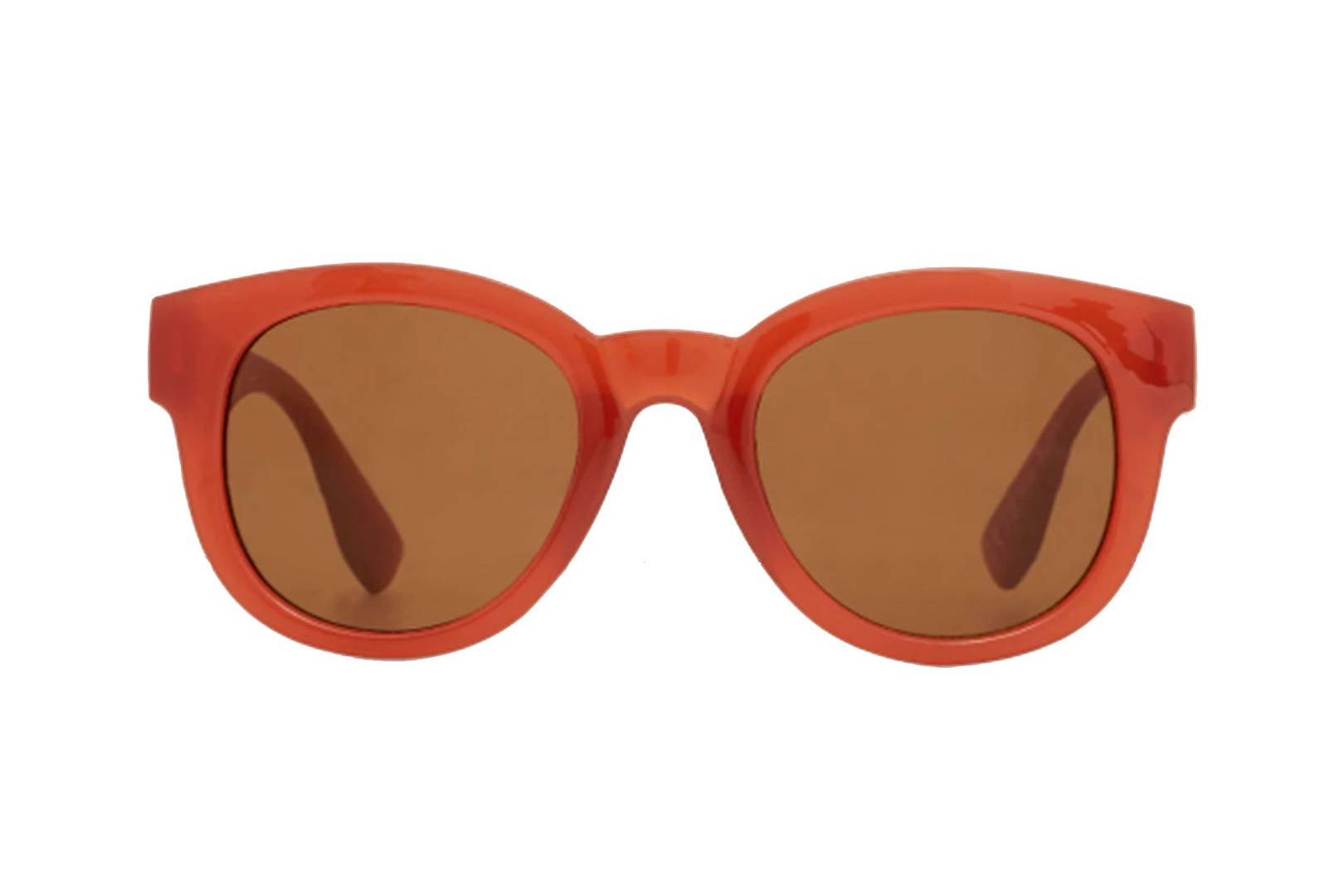 Tinted sunglasses and coloured shades trend  rose 54cd38f3a9bd