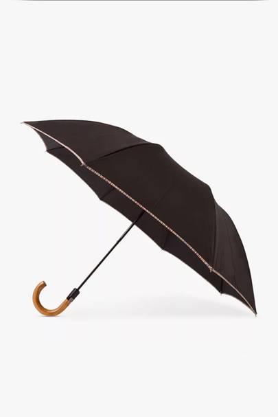 Best Umbrellas: Paul Smith